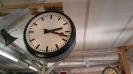Uhr fertig revidiert